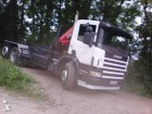 Scania G 114G340 truck