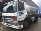 camion cisterna prodotti chimici DAF usato