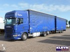 camion Scania R 480 COMBINATION,6X2*4
