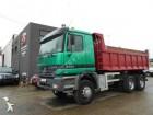 camion Mercedes Actros 3331 AK