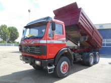 camión Mercedes 2636 Kipper 6x4 V10 Top Condition