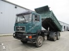 camion MAN 26.422 (STEEL SUSPENSION / 6X6)
