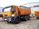 Iveco Trakker 440 6x4 Kipper / Getriebe defekt LKW
