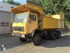 camion Mercedes 2628 6x6