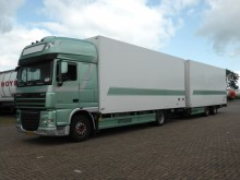 camion DAF XF 105.410 EURO 5 AIRFRIGHT