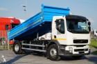 Volvo / FL / 240 / MANUAL / WYWROTKA / 18 DMC truck