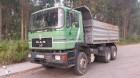 camião MAN 25.372