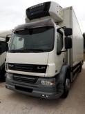 camion frigo mono température DAF