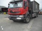 camion benne à ferraille Renault occasion