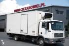 camión frigorífico MAN usado