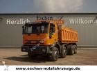 Iveco 340 EH 44, 8x4, Euro Trakker, Blatt truck