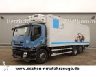 Iveco ST 310 6x2, Stralis, Thermo King MD 200 MT, LBW LKW