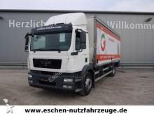 camión MAN TGM 18.340, Carrier Xarios 600, Klima, Automatik
