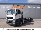 camión MAN TGS 26.320 L, HIAB Multilift XR 20 SL 61 Haken