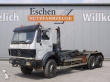camión Mercedes SK 2628 6x4, Meiller RK 12065, Blatt
