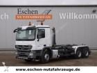 camión Mercedes 2641 6x4, Meiller RK 20.65 !! 89 Tsd Km !!