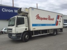 camion frigo porte viandes DAF occasion