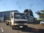 camión Volvo FL7 260