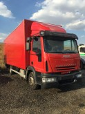 camion fourgon déménagement Iveco occasion