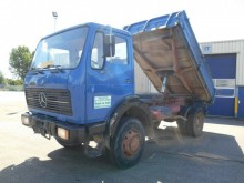 camión Mercedes 1719 Kipper 4x4 V6 Top Condition