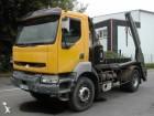 camión multivolquete Renault usado
