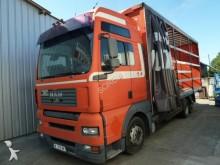 camión MAN TGA 24.390