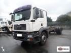 camião chassis MAN usado