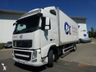 camion furgone plywood / polyfond Volvo usato