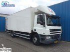 camion DAF CF 65 220 Airco, 2 compartments, Hydraulic / Ele