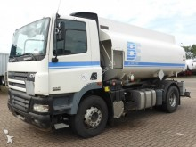camion DAF CF 85.340 MANUAL 13000 L FUEL