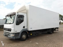 camion DAF LF 45.210 EEV MANUAL