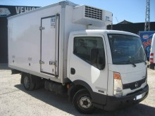 camión frigorífico mono temperatura Nissan usado