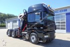 camion grumier DAF occasion