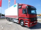 used Mercedes mono temperature refrigerated truck