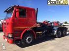 camion Scania R 143