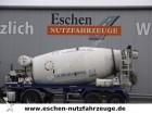 gebrauchter k.A. LKW Betonmischfahrzeug Kreisel / Mischer
