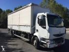 camion système bâchage coulissant Renault occasion