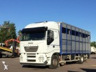 camion Iveco Stralis AS 190 S 48