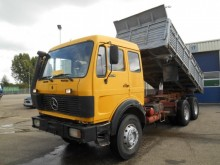 camión Mercedes 2628 Kipper 6x4 V8 Top Condition