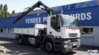 camion Iveco Stralis 190 S 27