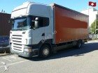 camion savoyarde Scania occasion