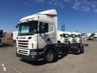 camión Scania G 124G400