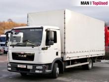 camión MAN TGL 8.180 4X2 BL