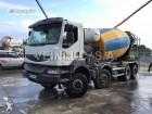 camión Renault Kerax KERAX 370