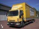 Iveco Eurocargo 120E22/P truck