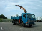 camion Volvo F7