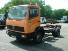 camion Mercedes 1214