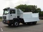 camion MAN TG FE 360 A