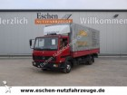 camion Mercedes 811 4x2