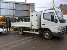 camion polybenne Mitsubishi occasion
